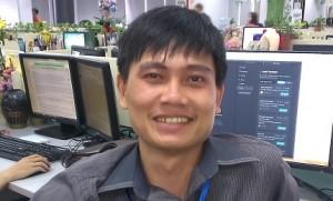 Nguyễn Khắc Nhật
