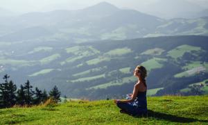 Thiền và Stress