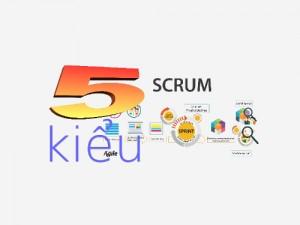 5-style-scrum